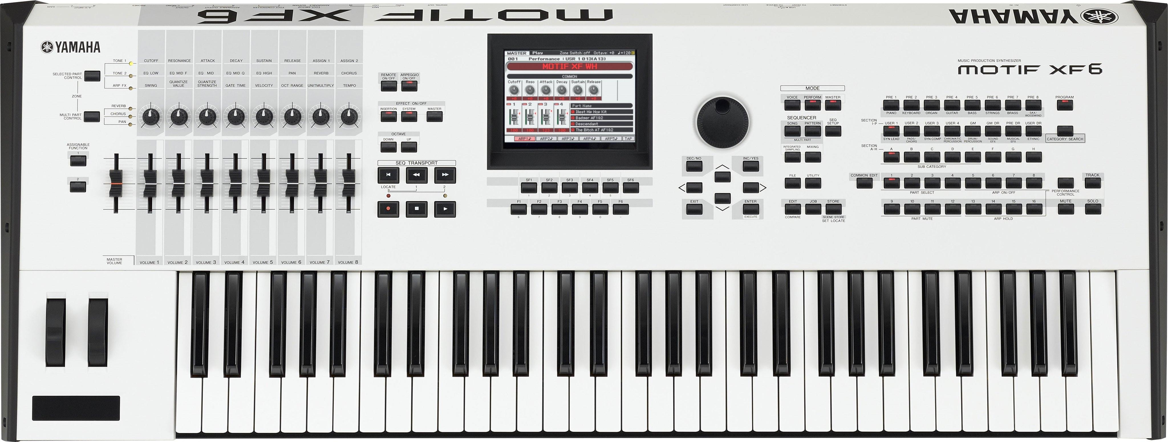 motif xf wh series synthesizers synthesizers music production rh usa yamaha com yamaha motif xf manual pdf yamaha motif xf reference manual