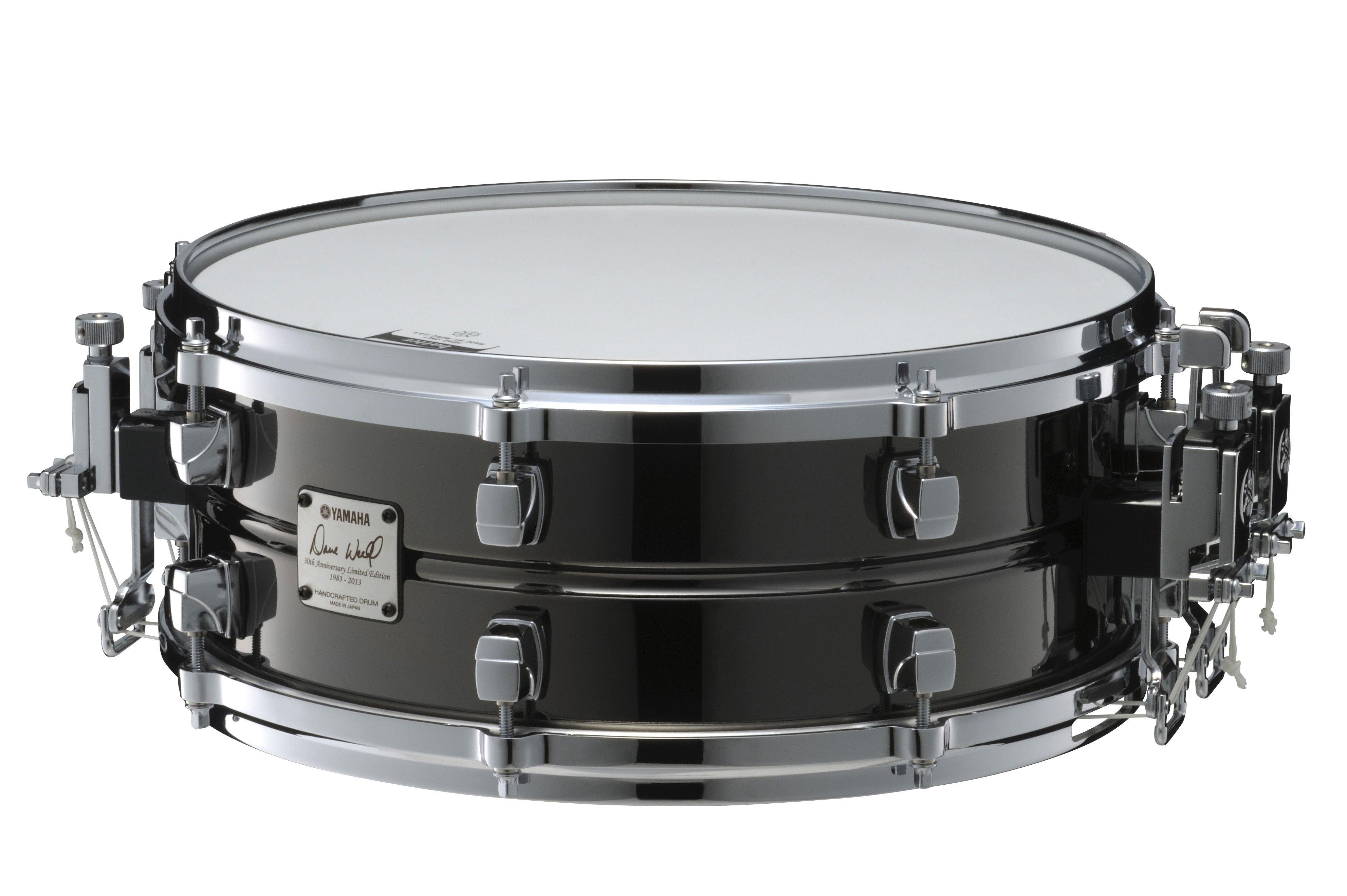 dave weckl signature models snare drums acoustic drums drums musical instruments. Black Bedroom Furniture Sets. Home Design Ideas