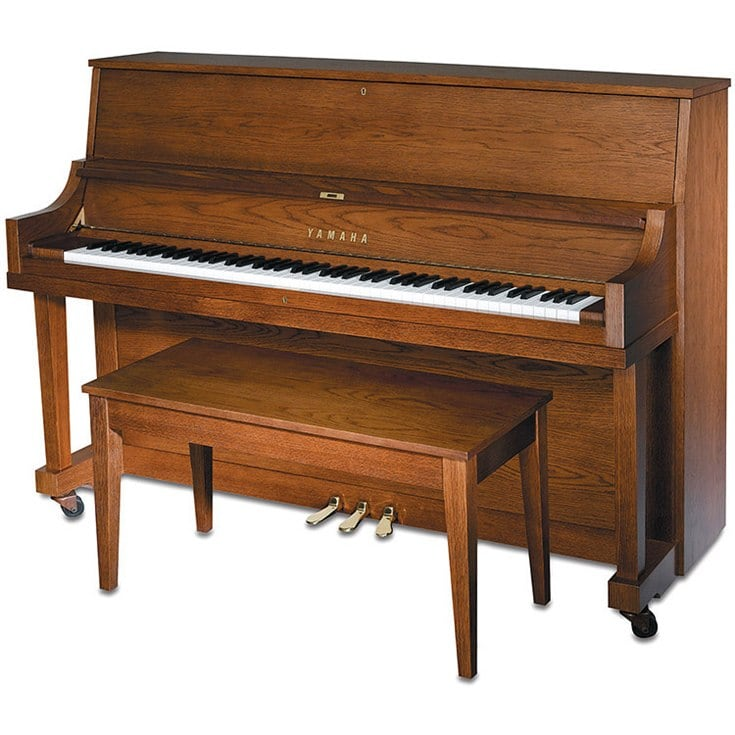 Yamaha C Piano For Sale