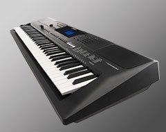 Review Yamaha Keyboard PSR EW-400 | Review Organ (Keyboard)