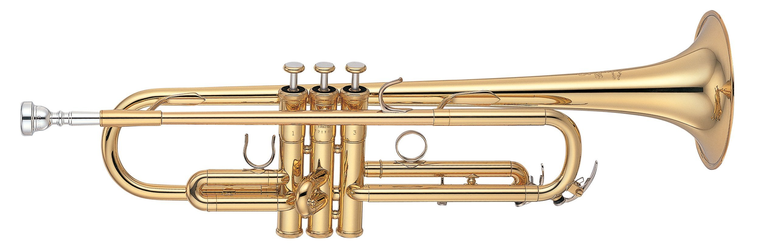 Trumpet Yamaha