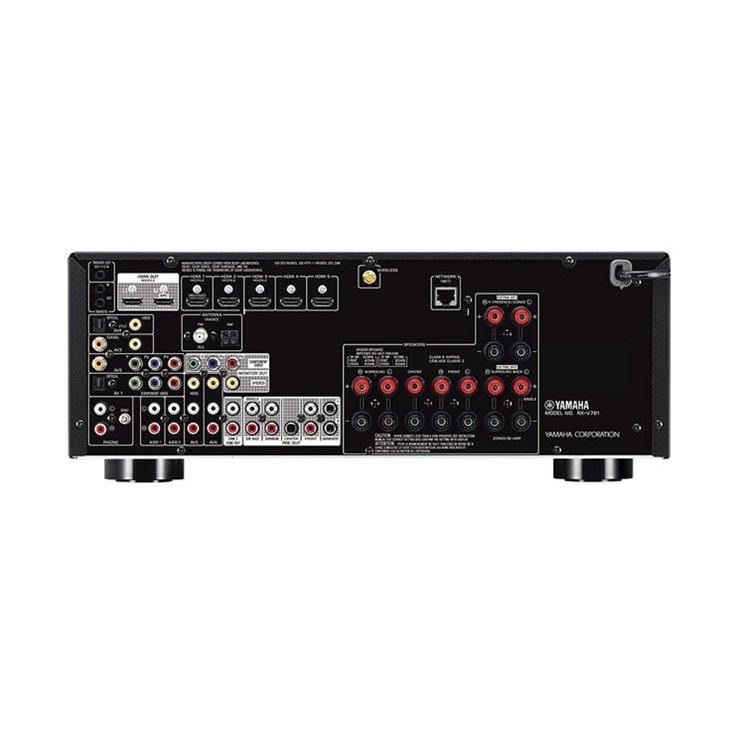 Rx v781 overview av receivers audio visual for Yamaha rx v781 specs