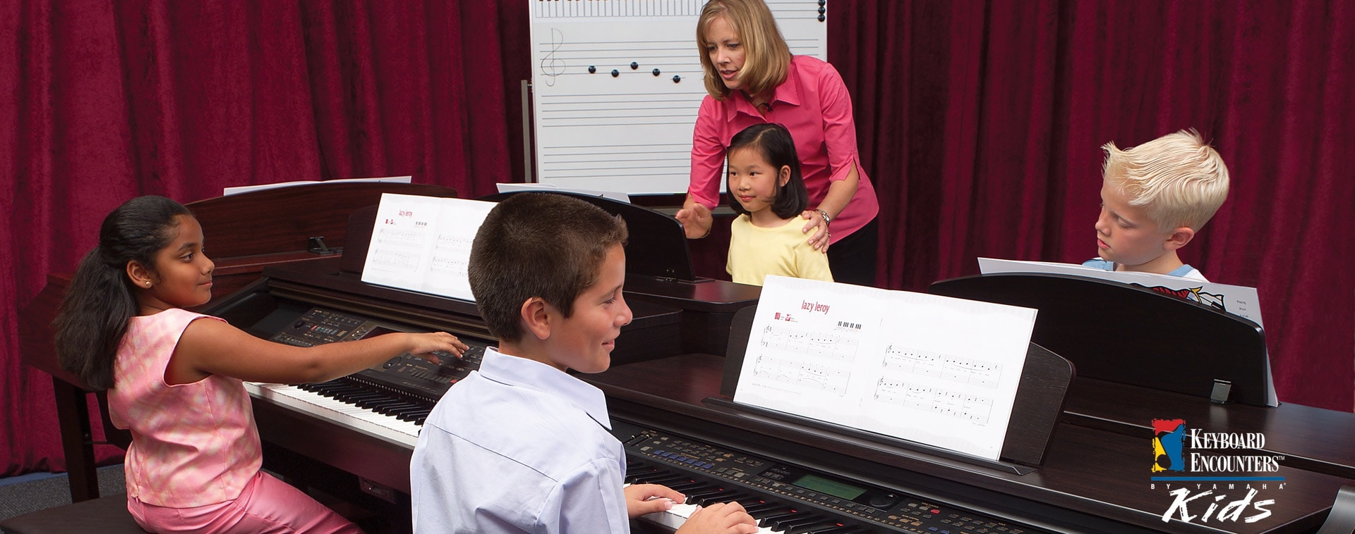 Online Music School, Learn to Play Guitar, Bass, Keyboard ...