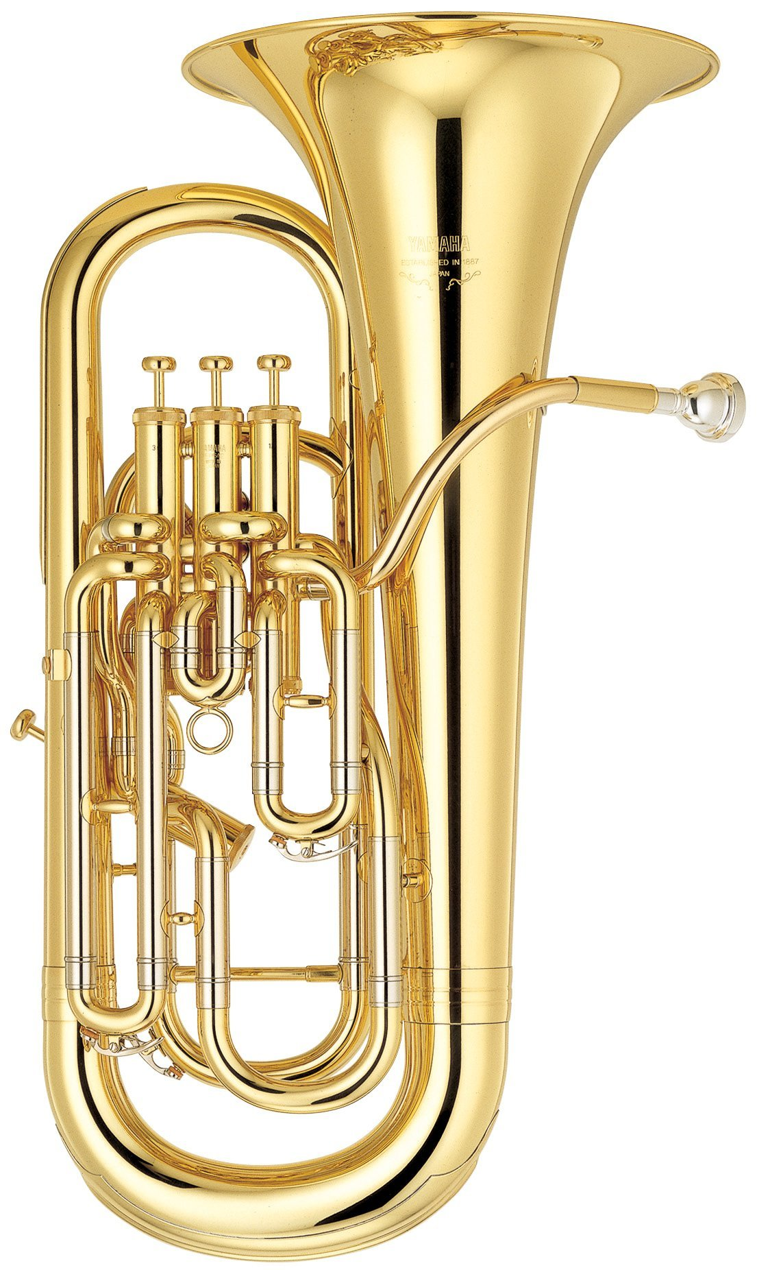 yep 642sii overview euphoniums brass woodwinds musical instruments products yamaha. Black Bedroom Furniture Sets. Home Design Ideas