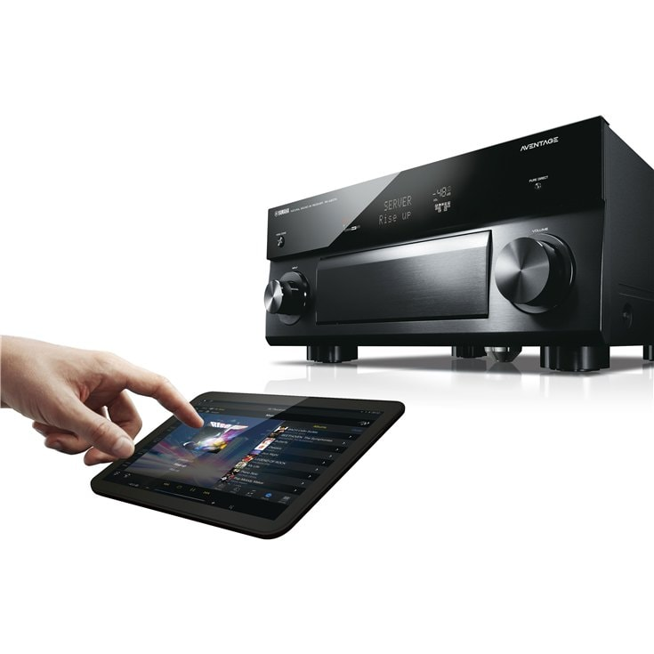 rx a2070 overview av receivers audio visual. Black Bedroom Furniture Sets. Home Design Ideas