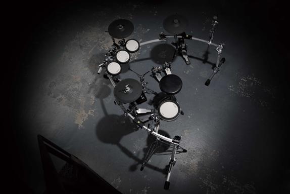 dtx502 series build your dream kit hybrid electronic drum kits electronic drums drums. Black Bedroom Furniture Sets. Home Design Ideas