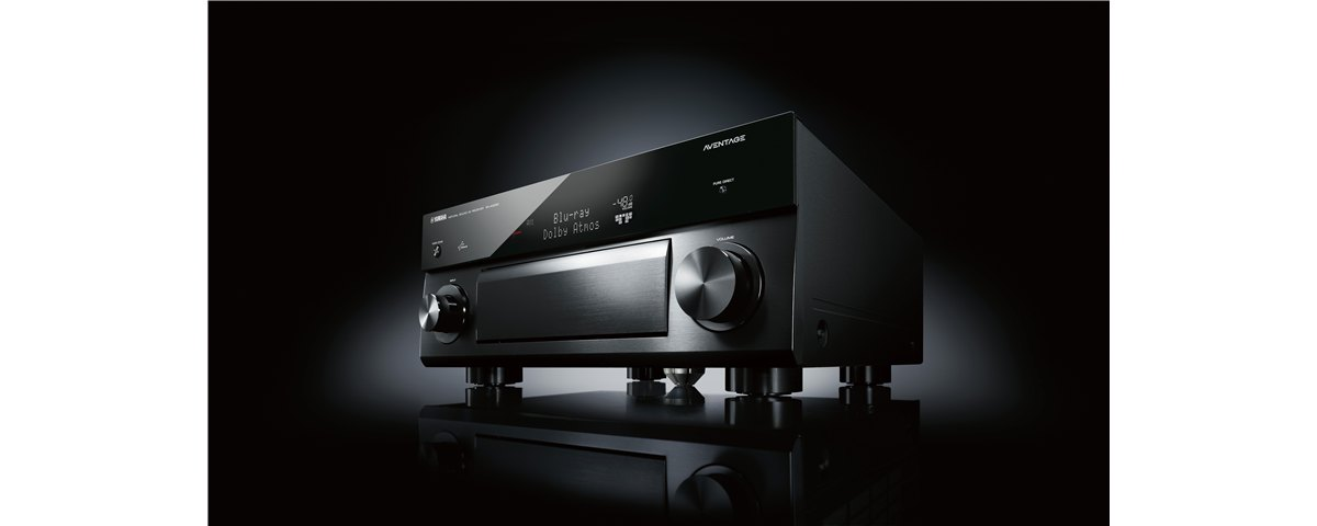 RX-A3050 - Features - AV Receivers - Audio & Visual - Products