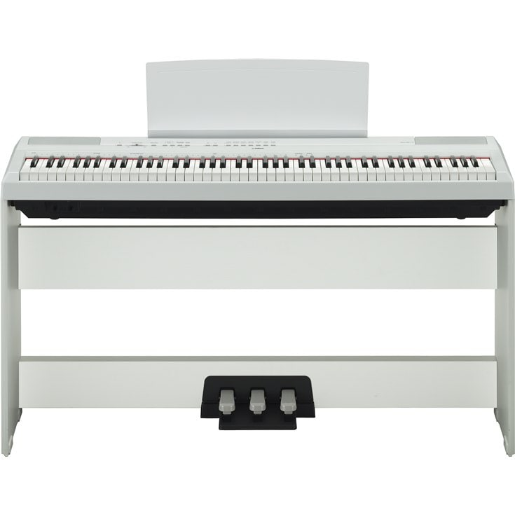 P 115 Overview P Series Pianos Musical Instruments