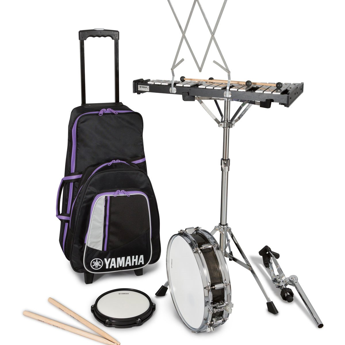 sck 350 overview total percussion percussion musical instruments products yamaha. Black Bedroom Furniture Sets. Home Design Ideas
