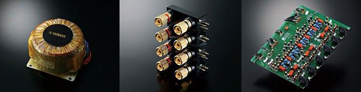Yamaha MX-A5000 11-channel Power Amplifier, 150 watts x 11 channels 6285C82EF3964CEF899A2CF269BDEF37_12074_740x190_d0989544cc549615c84306c7bb5cb9a9