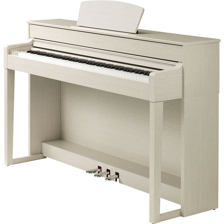 clp 535 overview clavinova pianos musical instruments products yamaha united states. Black Bedroom Furniture Sets. Home Design Ideas