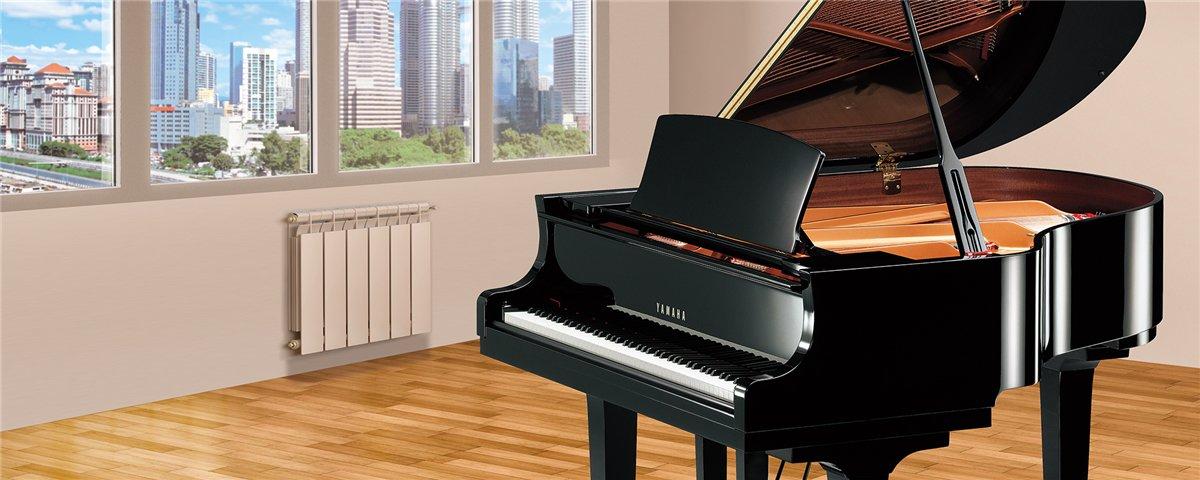 CX Series - Specs - Grand Pianos - Pianos - Musical