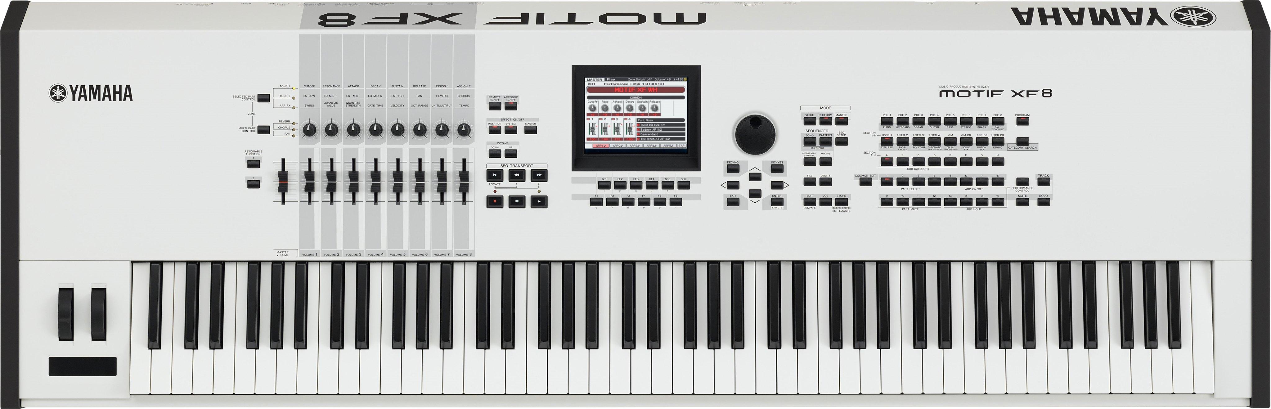 motif xf wh series synthesizers synthesizers music production rh usa yamaha com yamaha motif xf reference manual pdf yamaha motif xf reference manual