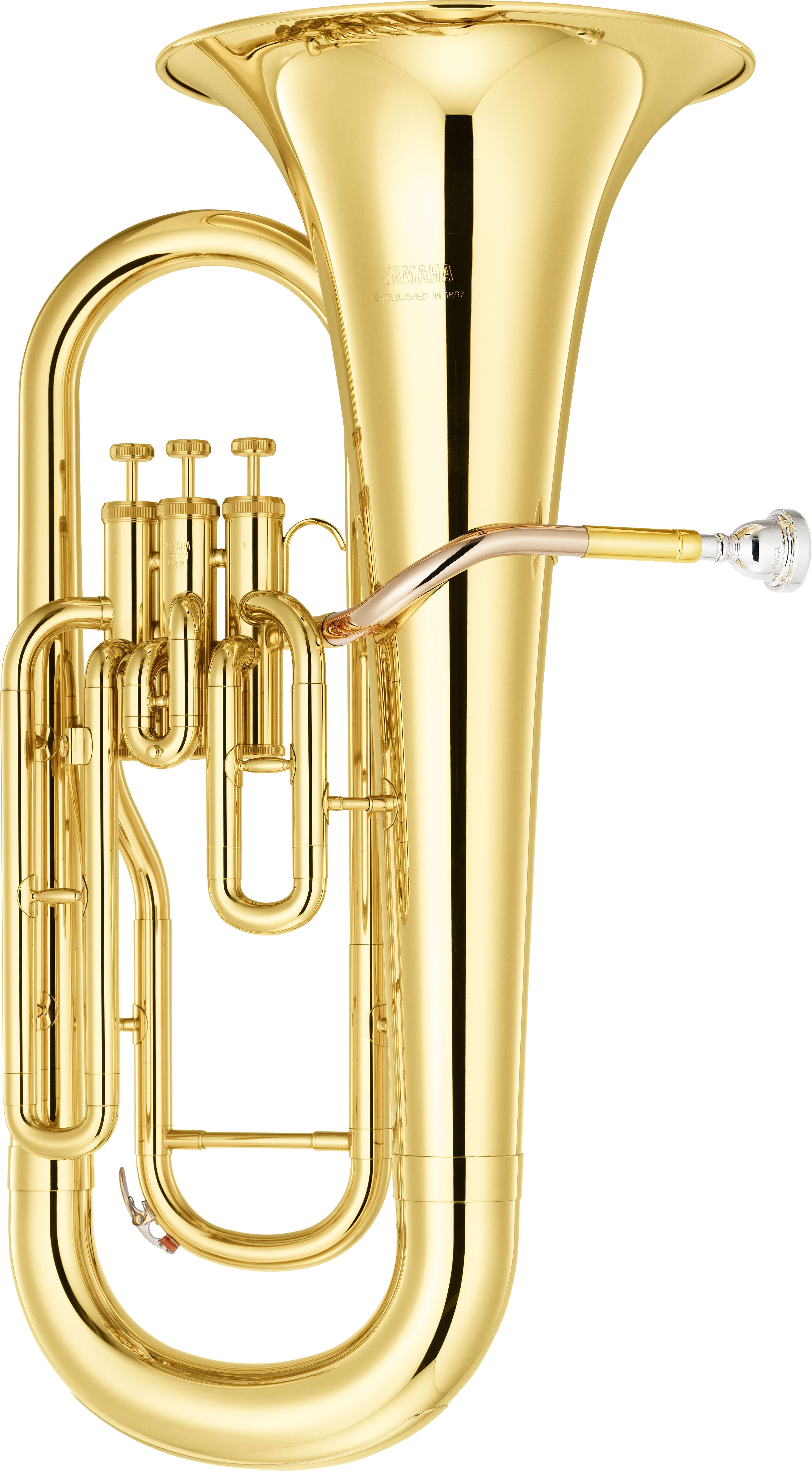 yep 201 overview euphoniums brass woodwinds musical instruments products yamaha. Black Bedroom Furniture Sets. Home Design Ideas