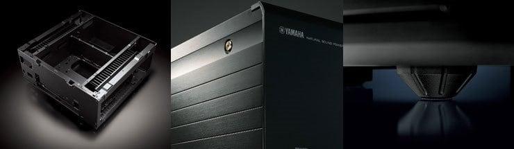 Yamaha MX-A5000 11-channel Power Amplifier, 150 watts x 11 channels 909E51B4B5F341C89F950F6904ADCA1F_12074_740x215_98b606cb633666aff2ec5330c92a84ce