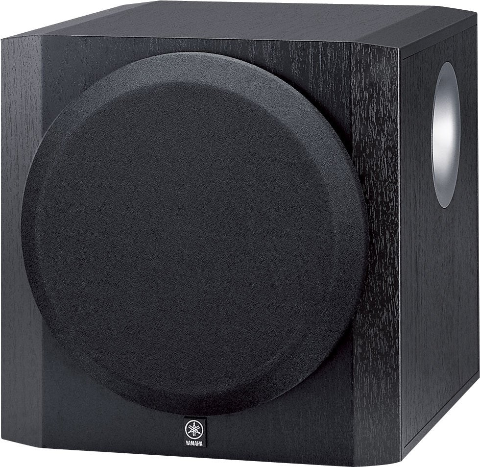 YST-SW216 - Overview - Speakers - Audio & Visual ...