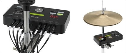 dtx502 features electronic drum trigger modules electronic drums drums musical. Black Bedroom Furniture Sets. Home Design Ideas