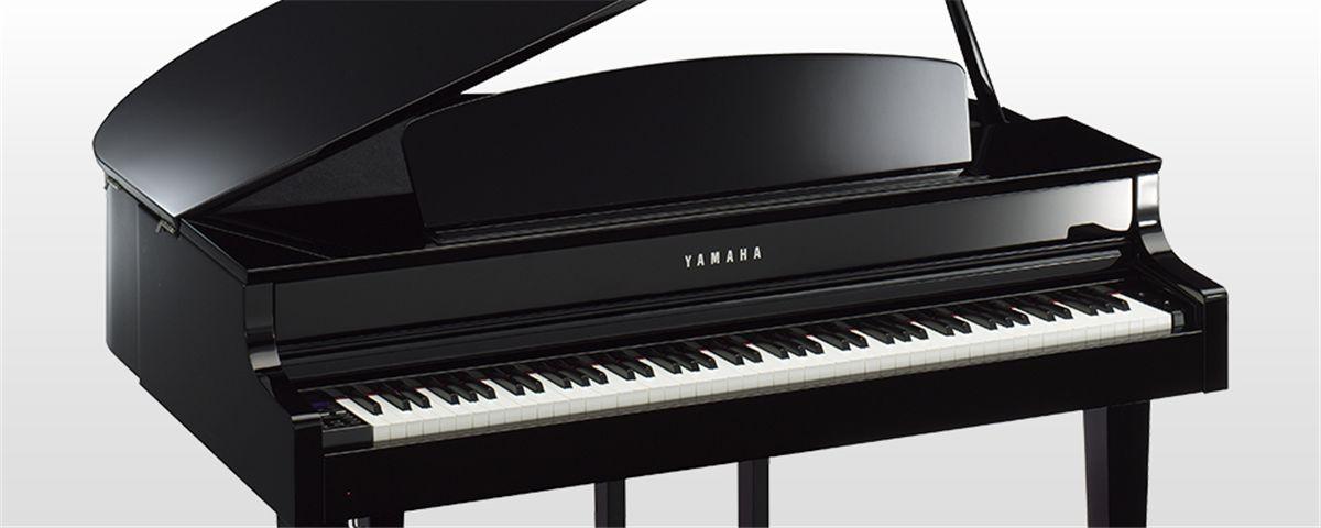 Clp 565gp overview clavinova pianos musical for Yamaha clavinova dealers