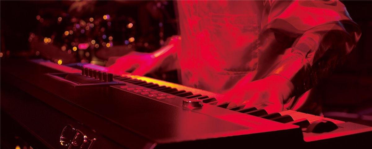 YAMAHA CP300 MIDI DESCARGAR DRIVER