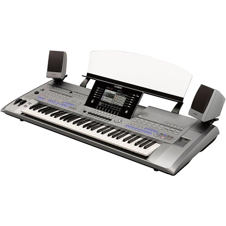 Yamaha Tastatur Tyros 5 Preis
