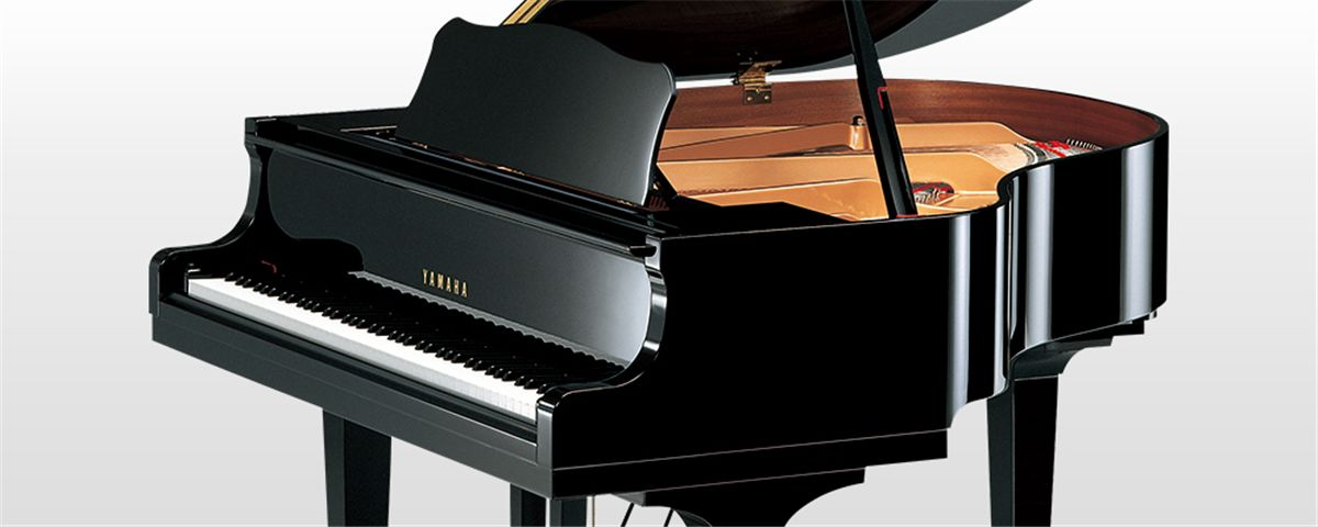 Grand Piano Images gb1k - overview - grand pianos - pianos - musical instruments