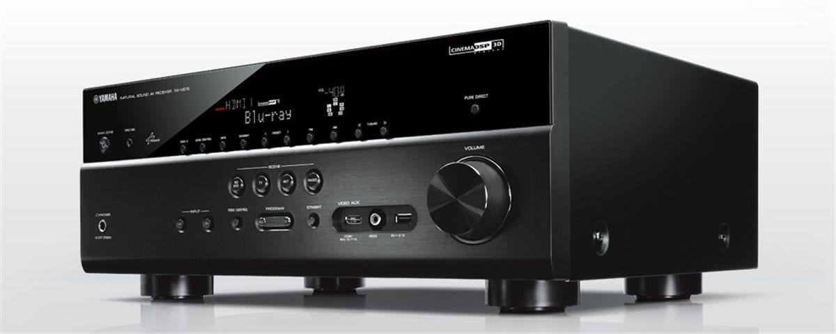 Yamaha htr-6066 manual audio video receiver hifi engine.