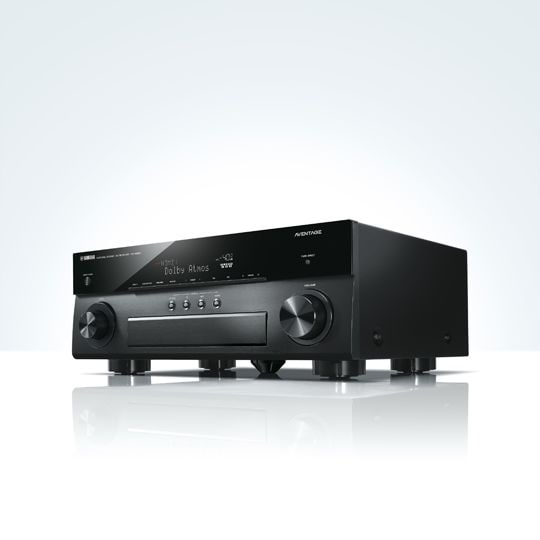 rx a860 overview av receivers audio visual products yamaha united states. Black Bedroom Furniture Sets. Home Design Ideas