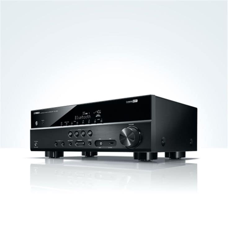 Rx v381 overview av receivers audio visual for Yamaha rx v781 specs