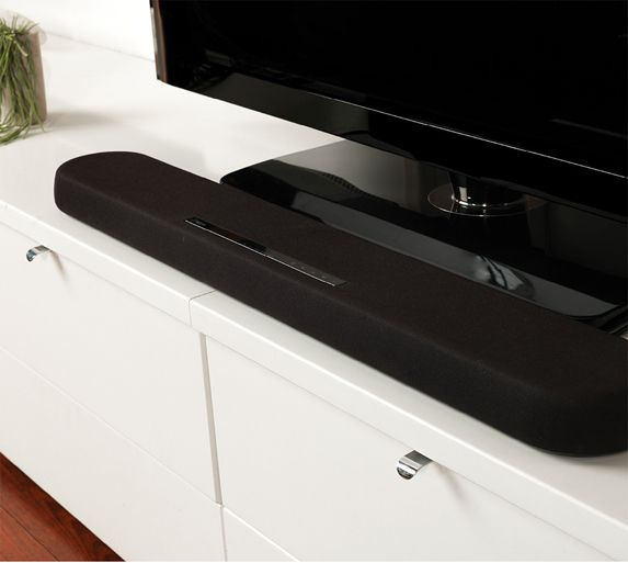 Yamaha YAS-108 Sound Bar with Built-in Subwoofers Simple_connectivity_573x513_b8b7b200962b2170c4116abcc9b67e35