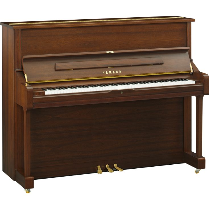 U series overview upright pianos pianos musical for Yamaha u1 professional upright piano