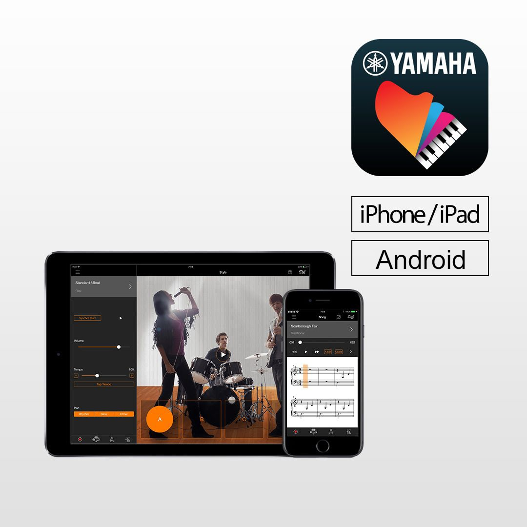 Smart Pianist - Overview - Apps - Pianos - Musical