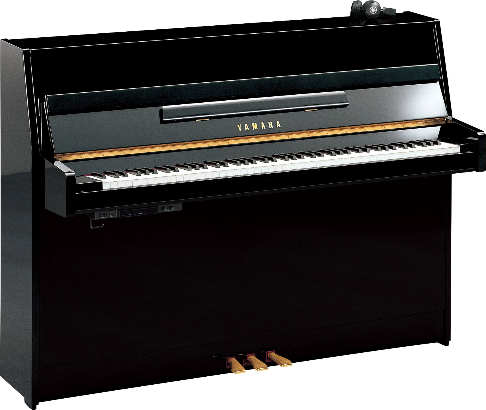 silent piano sc2 overview silent piano pianos. Black Bedroom Furniture Sets. Home Design Ideas