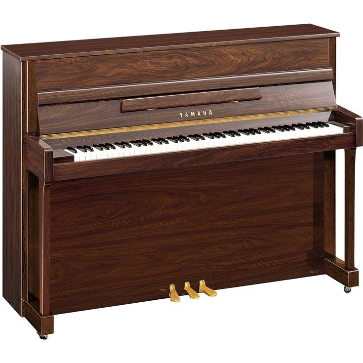 Yamaha Piano B Series Walnut