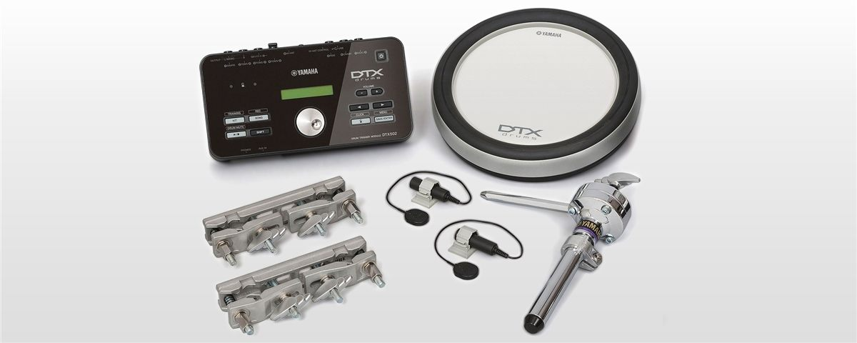 Electronic Drum Kits - Electronic Drums - Drums - Musical