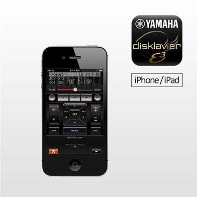 apps for ios and android products yamaha united states. Black Bedroom Furniture Sets. Home Design Ideas