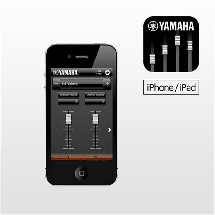 faders overview apps synthesizers music production tools products yamaha united states. Black Bedroom Furniture Sets. Home Design Ideas