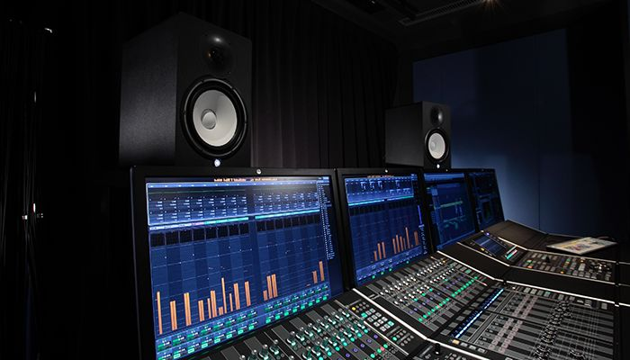HS/MSP STUDIO Series | Studio Monitor Speakers | Yamaha