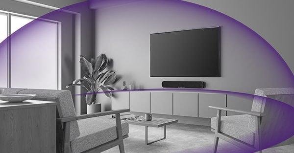 Virtual 3D Surround Technology
