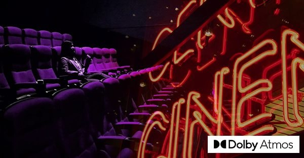 Dolby Atmos® and Dolby Atmos Height Virtualization