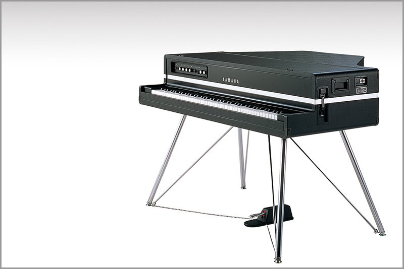 CP88/73 Series - Features - Synthesizers - Synthesizers