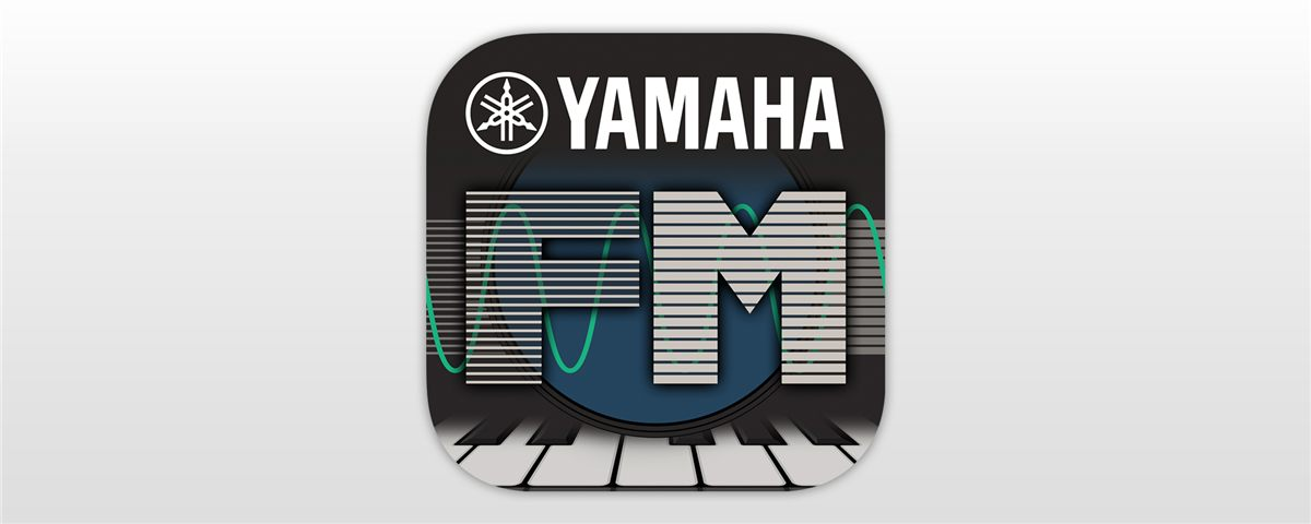 Fm essential audio video apps synthesizers music for Yamaha mx61 specs