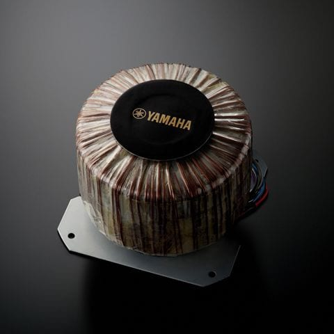 toroidal transformer for A-S1200 integrated amplifier