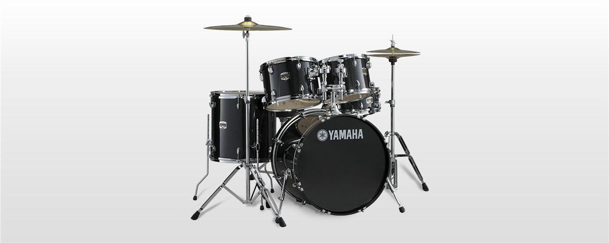 Gigmaker Drum Set History Yamaha United States