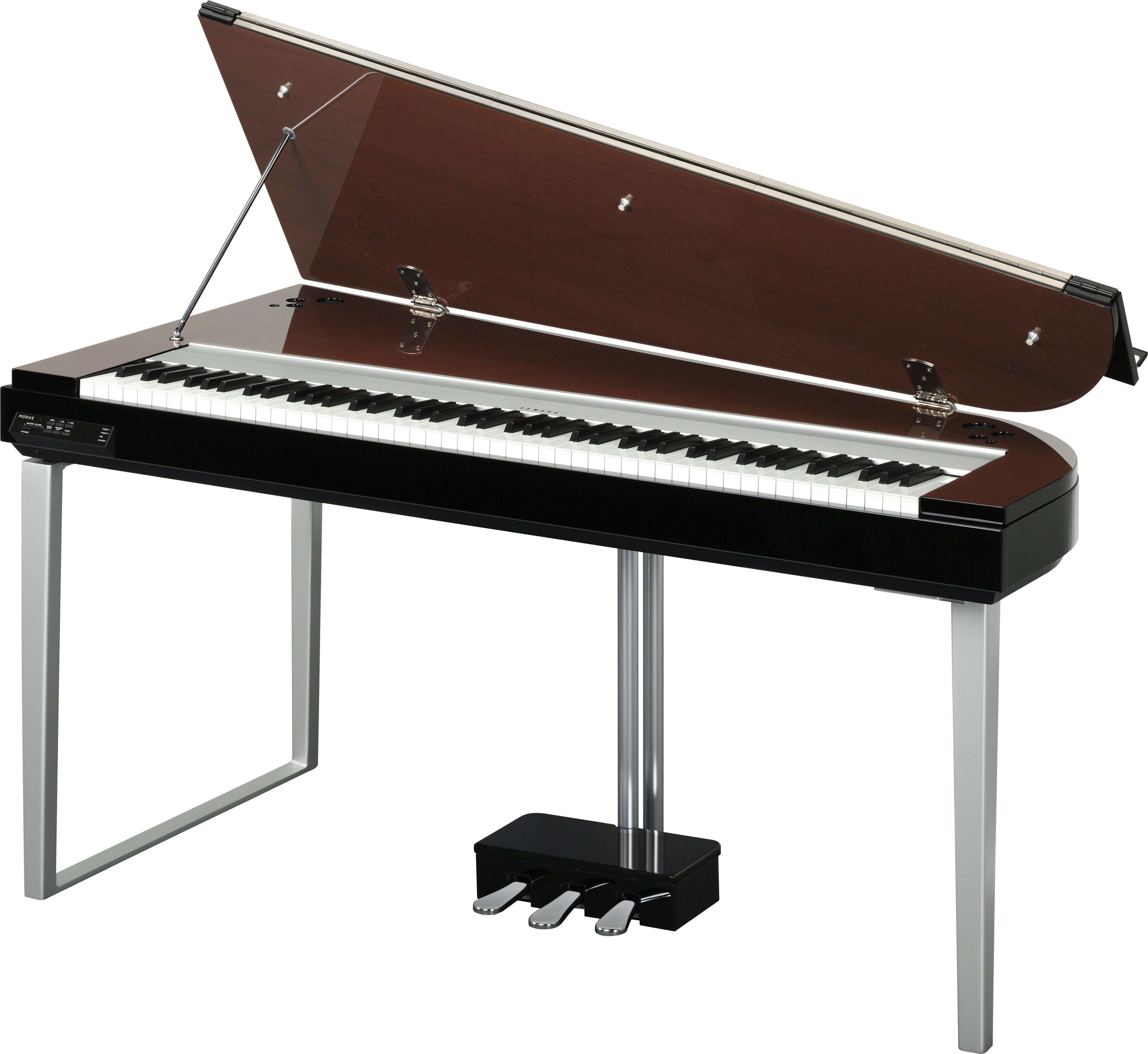 E Piano Yamaha : h11 overview modus series designer pianos pianos musical instruments products yamaha ~ Aude.kayakingforconservation.com Haus und Dekorationen