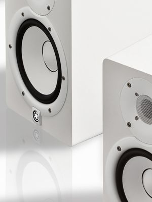 HS Series - Overview - Speakers - Professional Audio