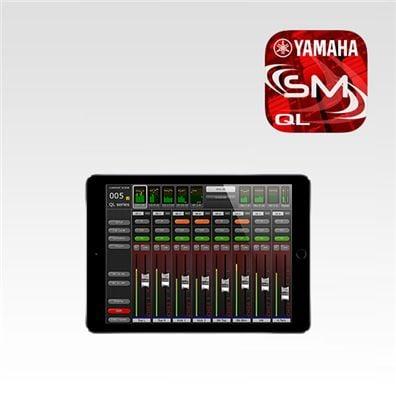 Software - Professional Audio - Products - Yamaha - United States