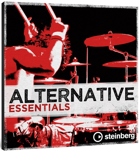 New Groove Agent Expansion Set Called Alternative Essentials