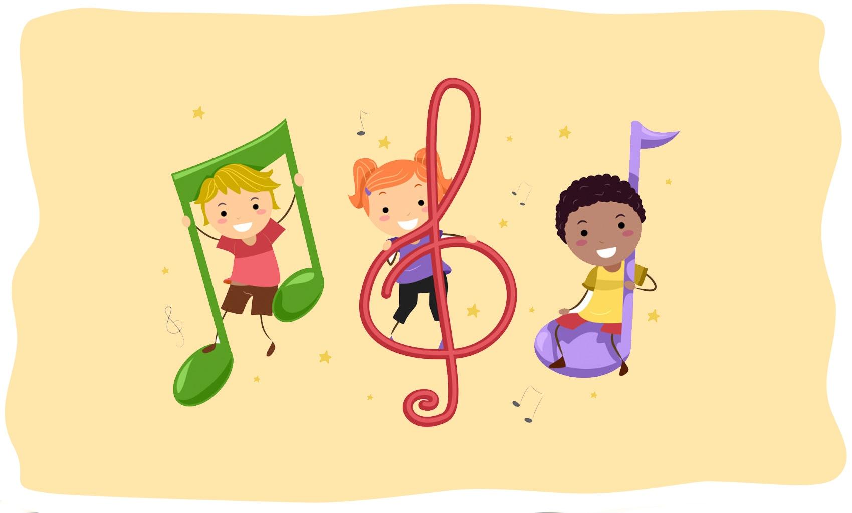 Картинка день музыки в детском саду, молодоженам открытке