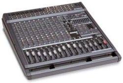 Yamaha EMX5000 Series Mixers: 'Just Add Speakers' - Yamaha ...