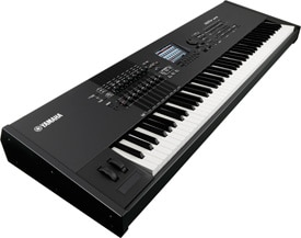 Motif Premium Collection Now Available - Yamaha - United States